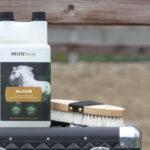 Glucosamin Pferd: Silizum von HELTIE