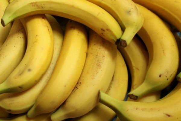 Obst und Gemüse für Pferde: Bananen für Pferde