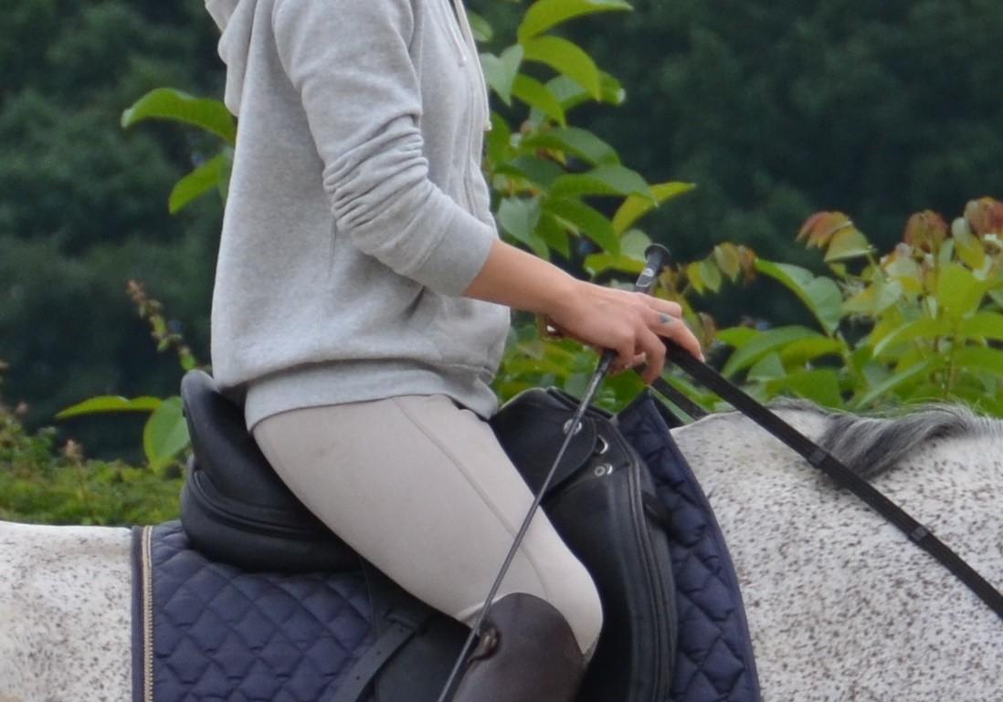 Die richtige Handhaltung beim Reiten | Reiterhand