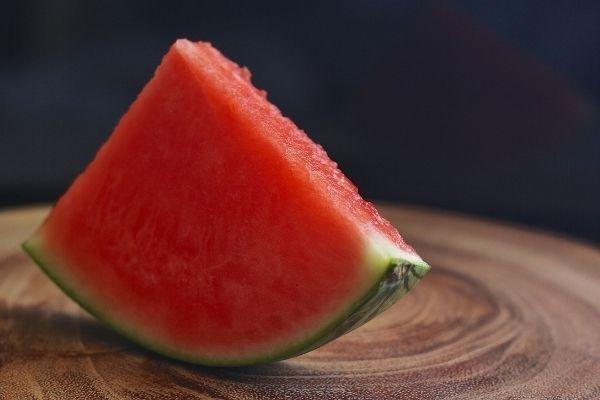 Wassermelone für Pferde